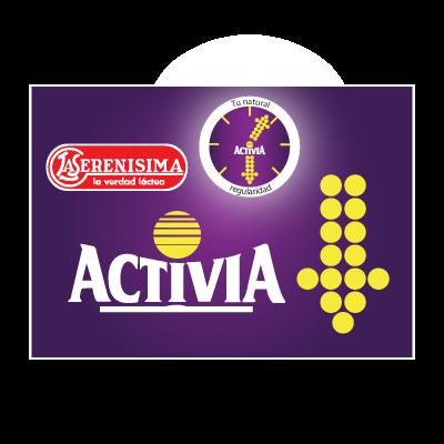 Activia - Argentina logo - Activia Vector PNG