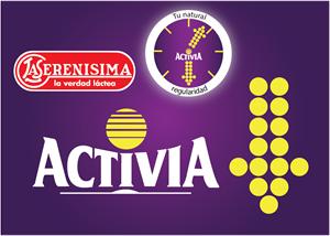 Activia - Argentina Logo Vector - Activia Vector PNG