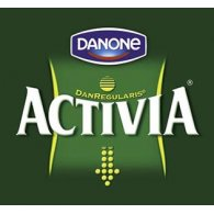 Danone Activia - Activia Vector PNG