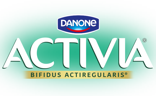 Logo Activia PNG-PlusPNG pluspng.com-600 - Logo Activia PNG - Activia Vector PNG