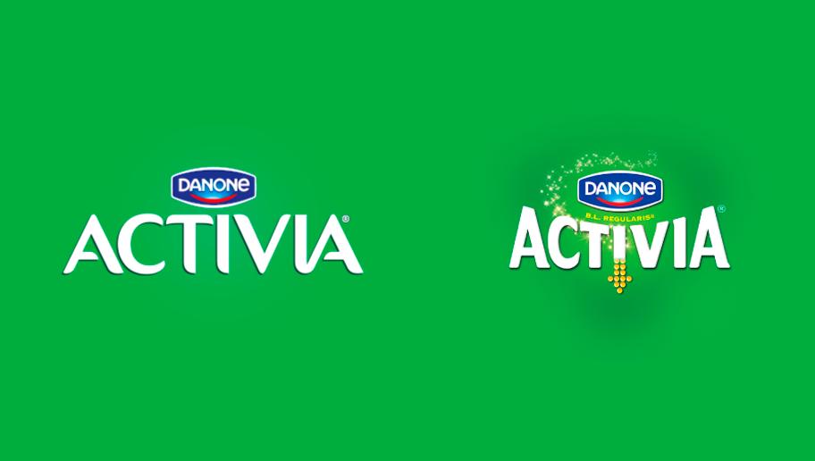 novo logo activia - Activia Vector PNG