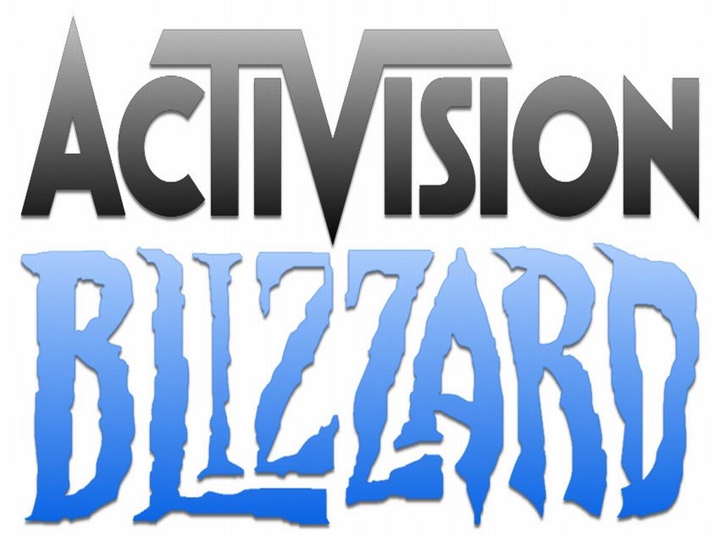 Download Activision Blizzard Logo Blizzard png PlusPng.com  - Activision Vector PNG