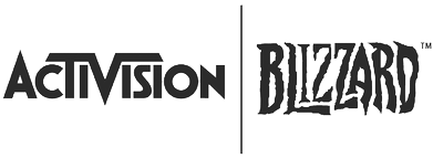File:Activision Blizzard logo.png - Activision Vector PNG