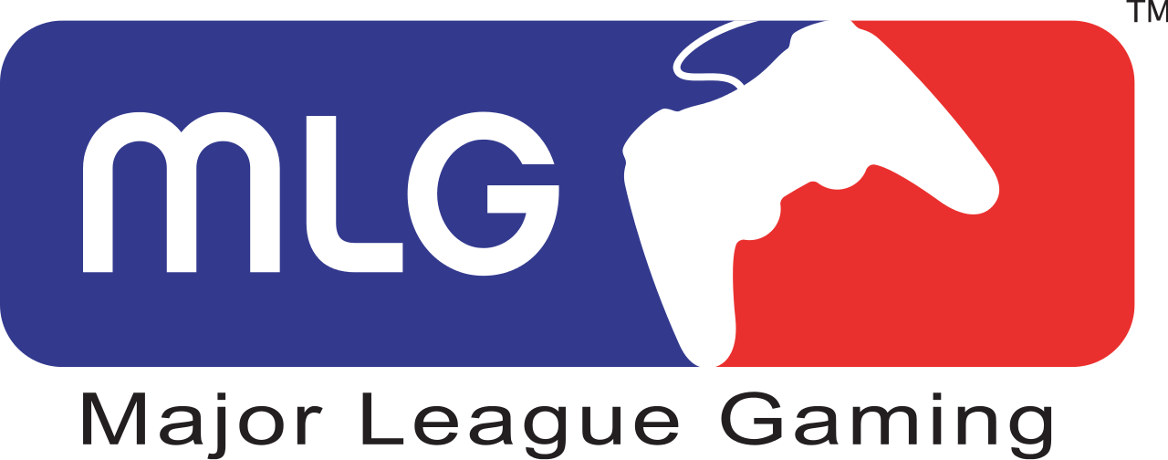 major_league_gaming_logo - Activision Vector PNG