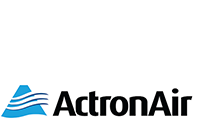 Actron Air Ducted Heating u0026 Cooling - Actron Air Logo PNG