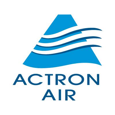 Actron Air logo - Actron Air Logo PNG