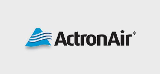 ACTRONAIR - Actron Air Logo PNG