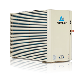 Ducted Systems - Actron Air Logo PNG