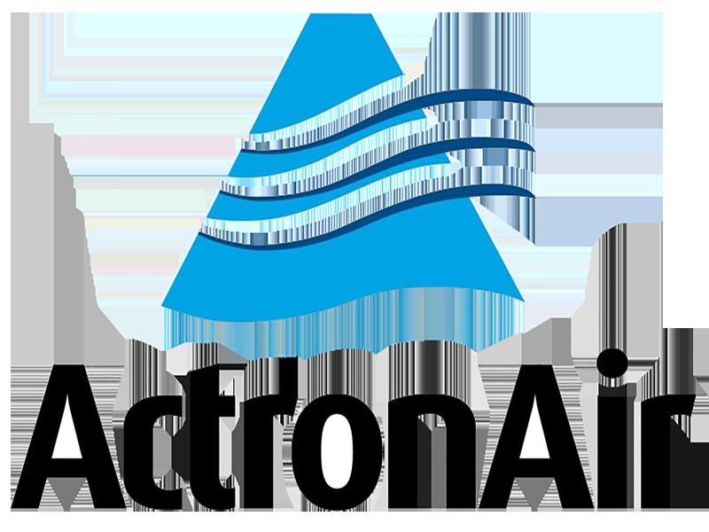 Logo Actron Air PNG-PlusPNG pluspng.com-800 - Logo Actron Air PNG - Actron Air Logo PNG