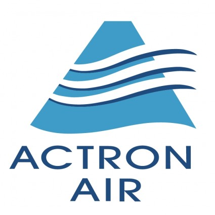 Actron air conditioning. eps