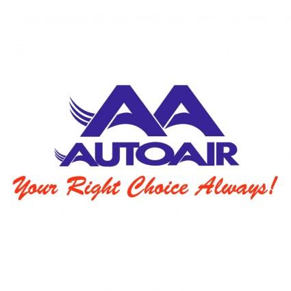Autoair. eps PlusPng.com