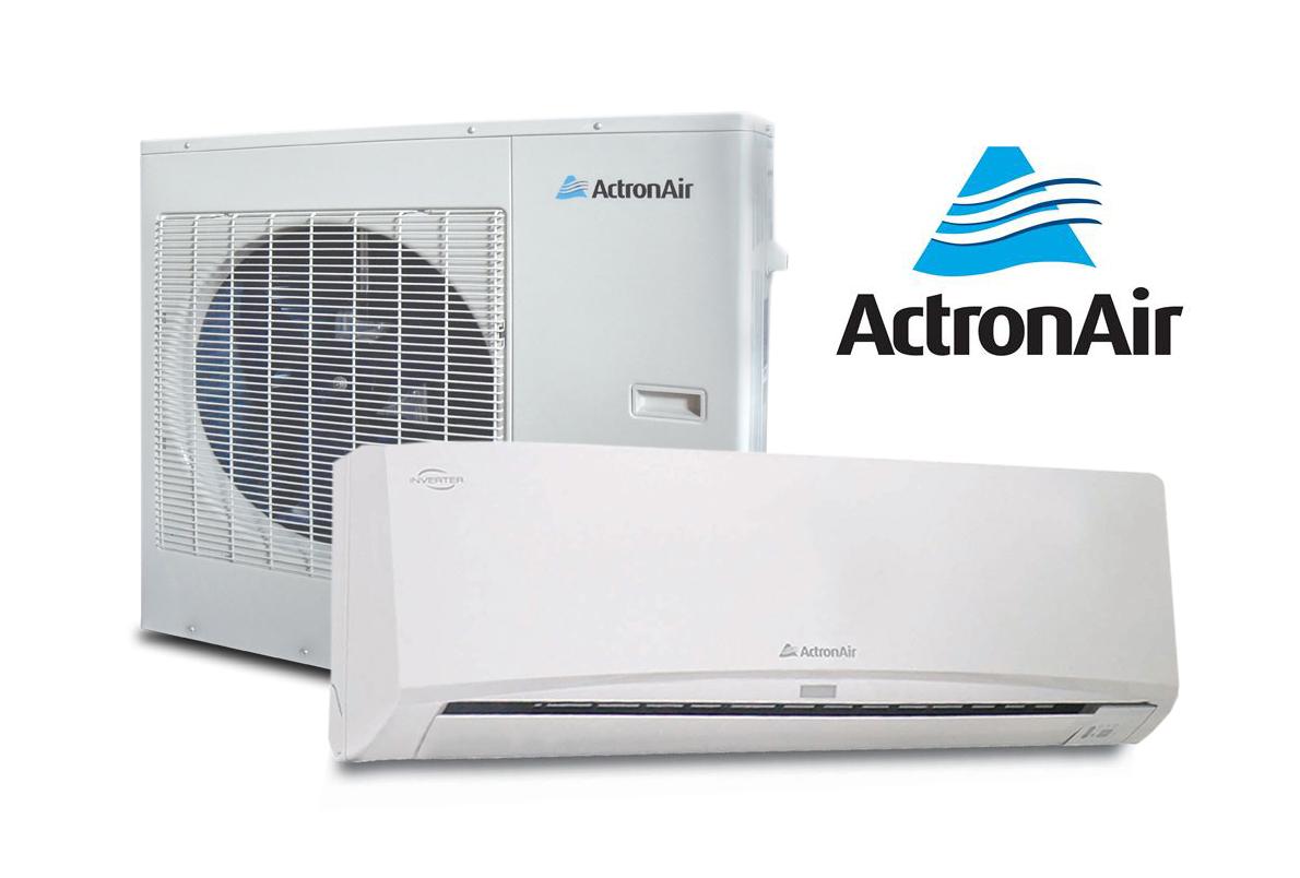 . PlusPng.com Vector ACTRONAIR Actron Air Ducted Heating u0026 Cooling ACTRON SWA28C  PlusPng.com  - Actron Air Vector PNG