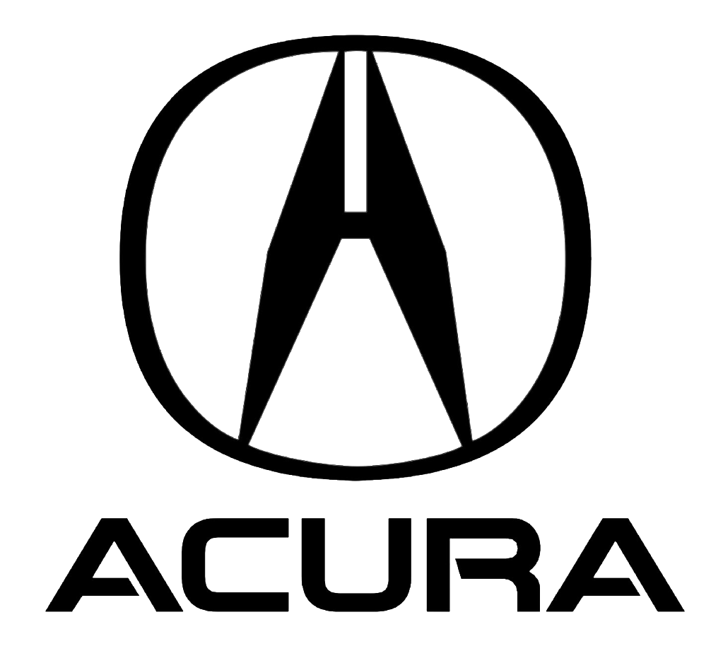 Acura - Acura PNG