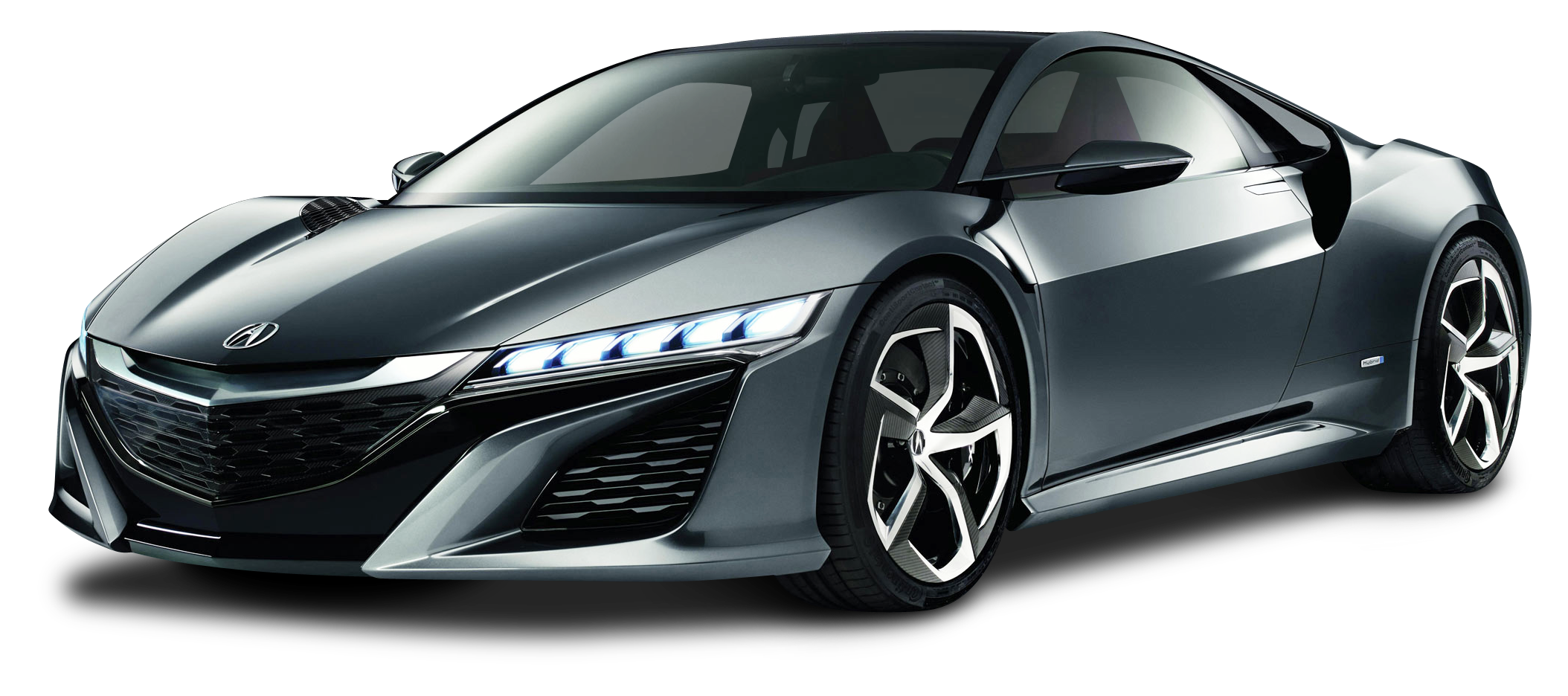 Acura NSX Car PNG Image - Acura PNG