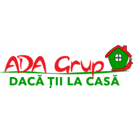 ADA Grup Logo - Ada Ajans Vector PNG