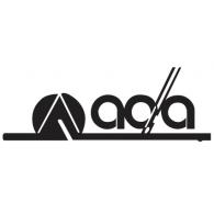 ADA Logo - Ada Ajans Vector PNG