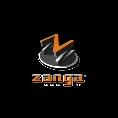 Zanga vector logo - Ada Ajans Vector PNG