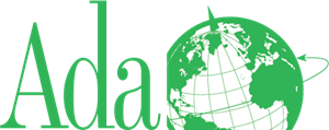 Ada World Logo - Ada World Logo PNG