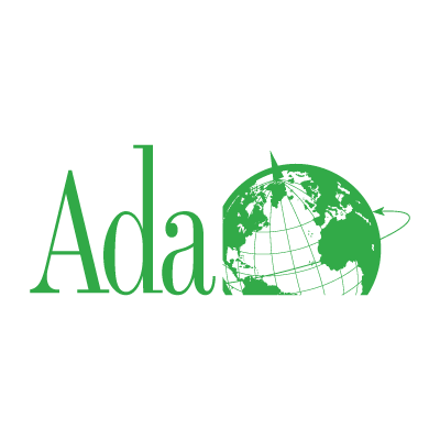 Ada World vector logo . - Ada World Logo PNG