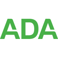 Logo of ADA - Ada World Logo PNG