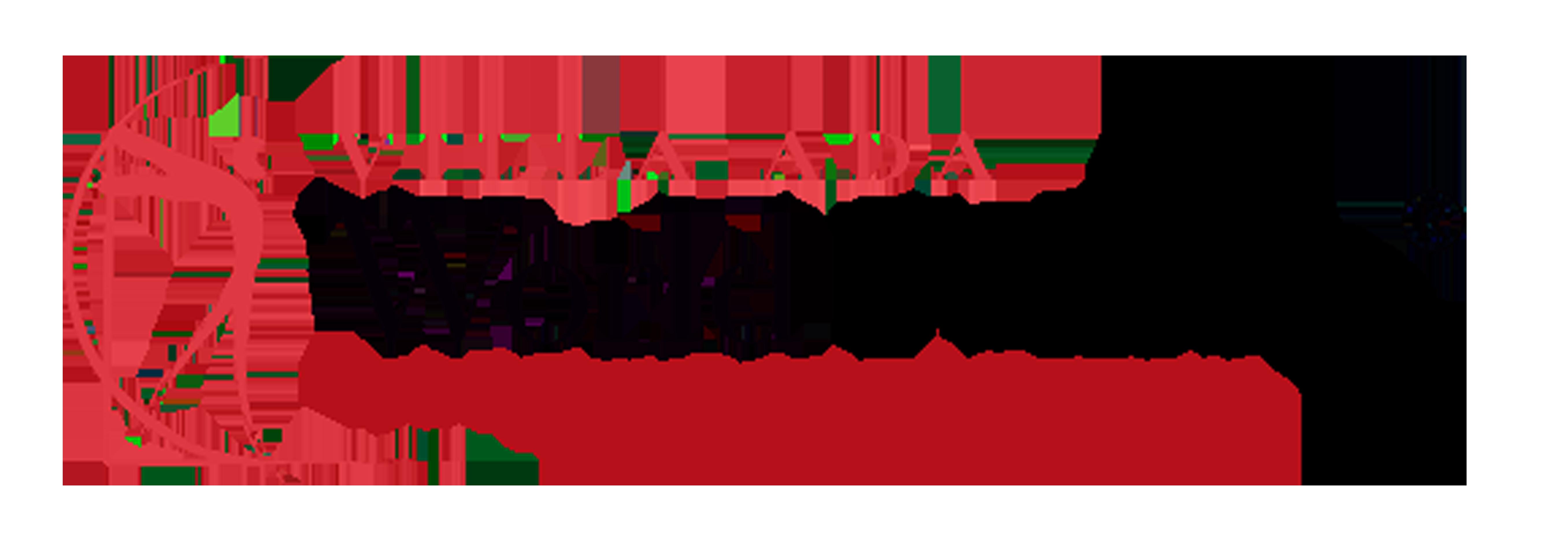 Villa Ada World Fitness è un centro di prevenzione e preparazione atletica. - Ada World Logo PNG