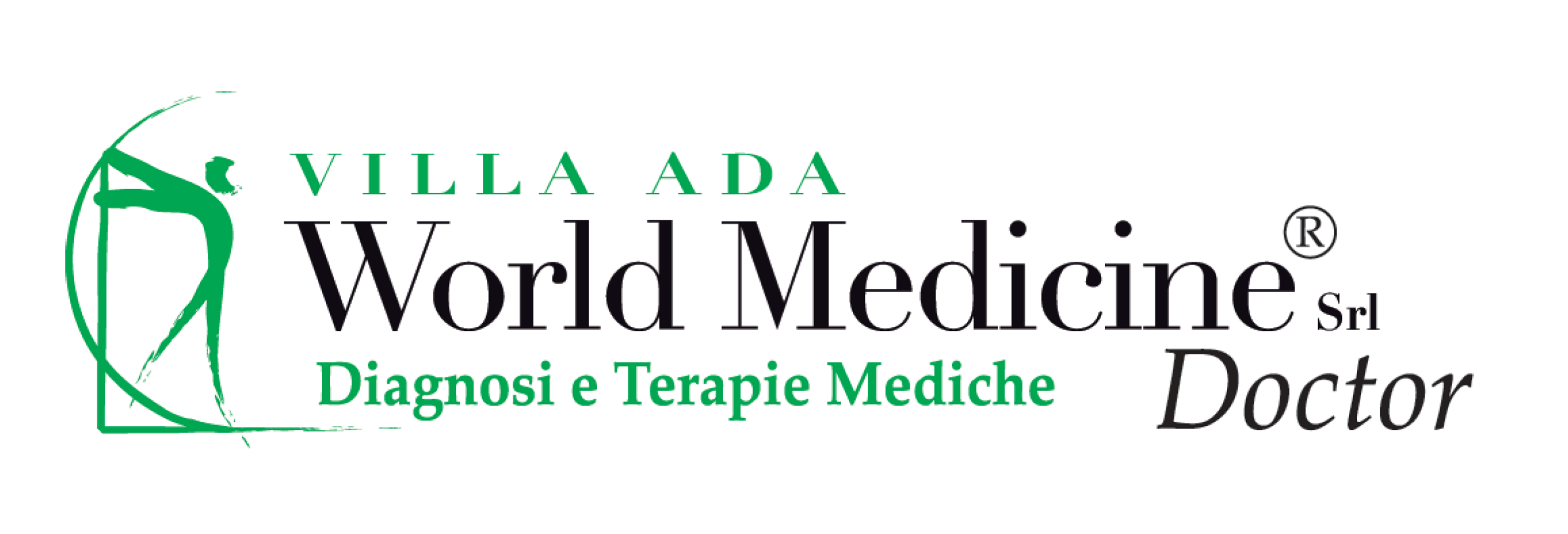 Villa Ada World Medicine® Doctor si occupa di medicina specialistica ed è  caratterizzata dallu0027ampia offerta di prestazioni e dallu0027alta  professionalità PlusPng.com  - Ada World Logo PNG