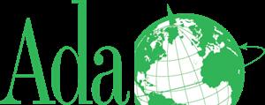 Ada World Logo - Ada World Vector PNG - Ada World Logo Vector PNG