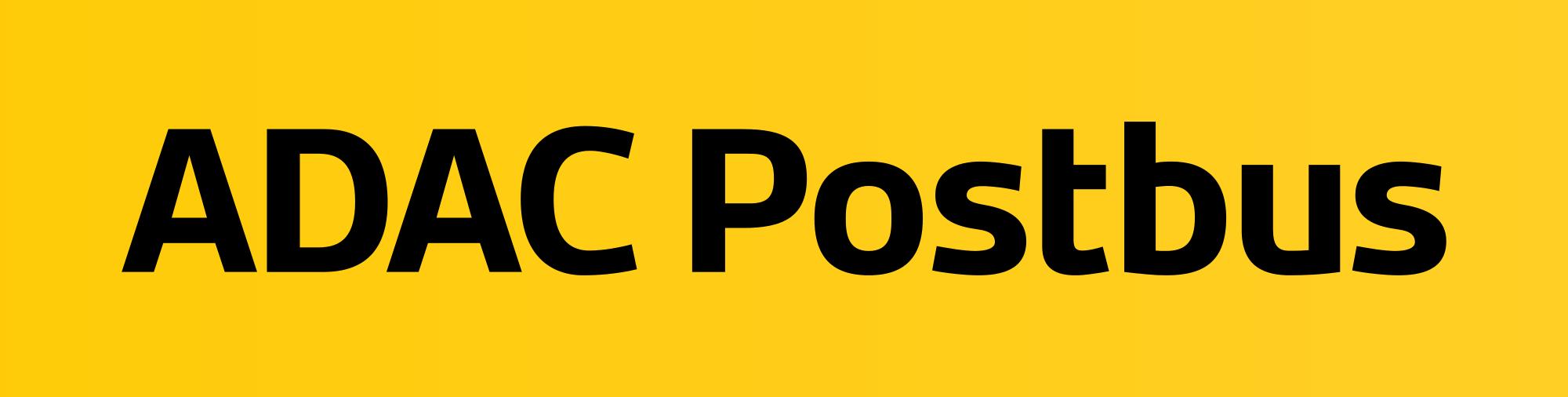 Adac Postbus Logo - Adac Logo Vector PNG