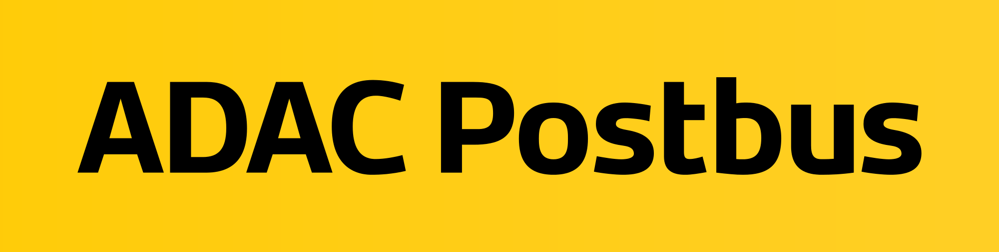 Adac Postbus Logo - Adac Logo Vector PNG - Adac Vector PNG