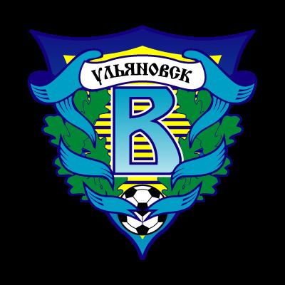 FK Volga Ulyanovsk vector logo - Adac Vector PNG