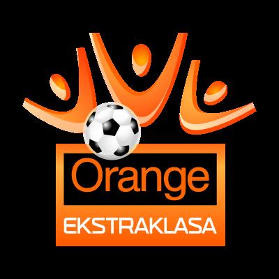 Logo Orange Ekstraklasa (1926) Vector logo - Adac Vector PNG