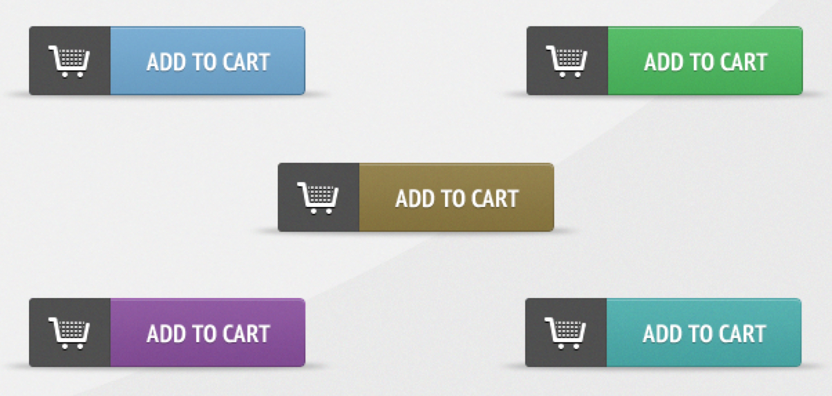 Add to Cart Button PNG - 28237