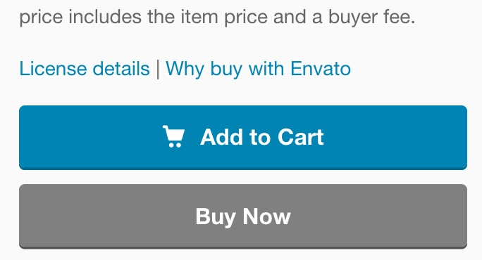 Add to Cart Button PNG - 28246