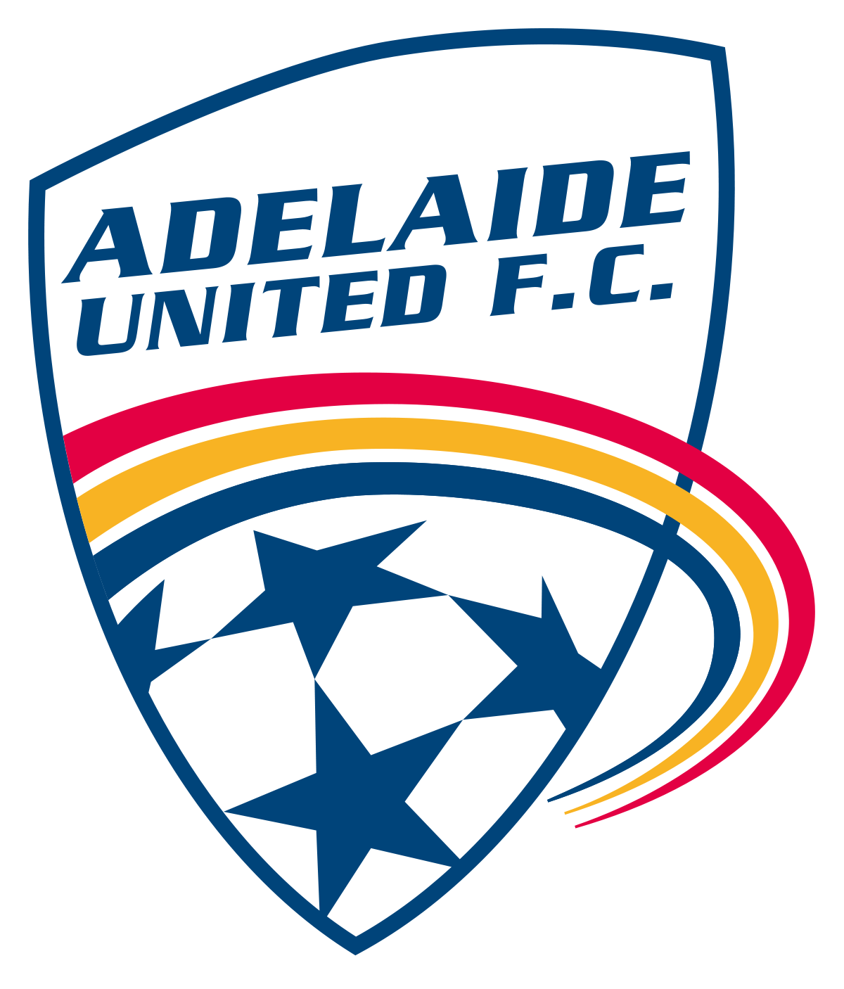 Adelaide United Fc PNG-PlusPNG.com-1200 - Adelaide United Fc PNG