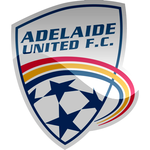 Adelaide United Fc PNG-PlusPNG.com-500 - Adelaide United Fc PNG