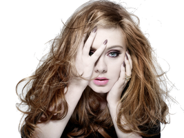 Adele png 2 by SofiaDiazBieber - Adele PNG