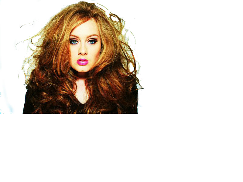 Adele png by VaneLovatoEditions PlusPng.com  - Adele PNG