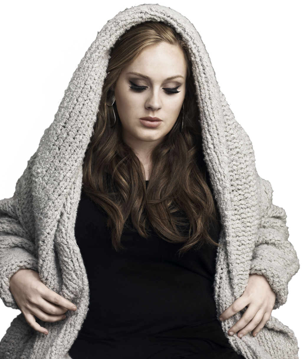 Adele PNG Clipart - Adele PNG
