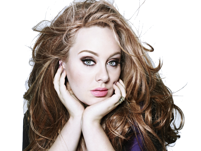 Adele PNG File - Adele PNG