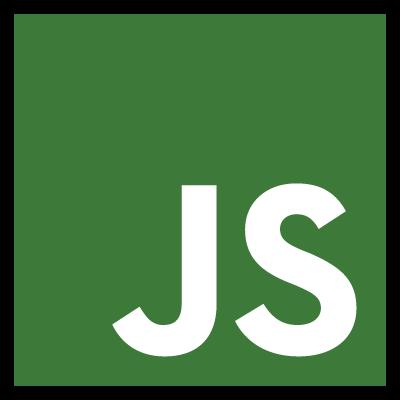 Javascript logo - Adelholzener Vector PNG