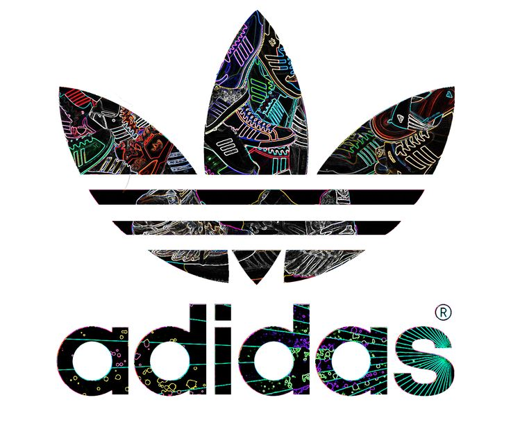 adidas_by_kil3y.png (1692×1438) - Adidas PNG