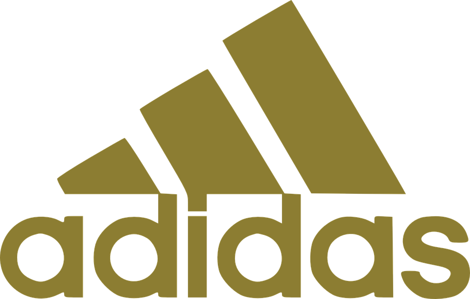 Adidas, Company, Symbol, Icon, Shoes, Sign, Fitness - Adidas HD PNG