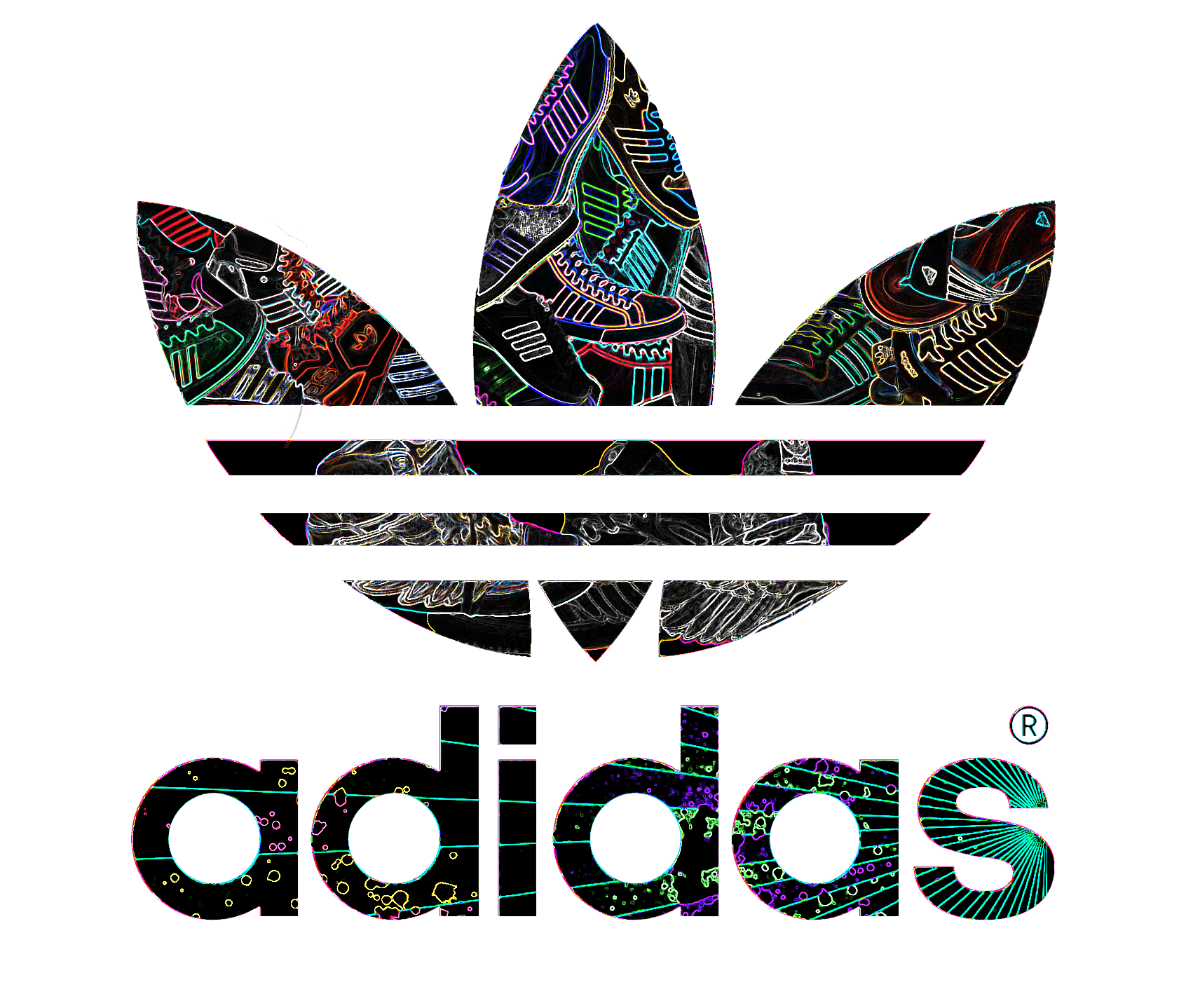 Adidas HD PNG - 92561