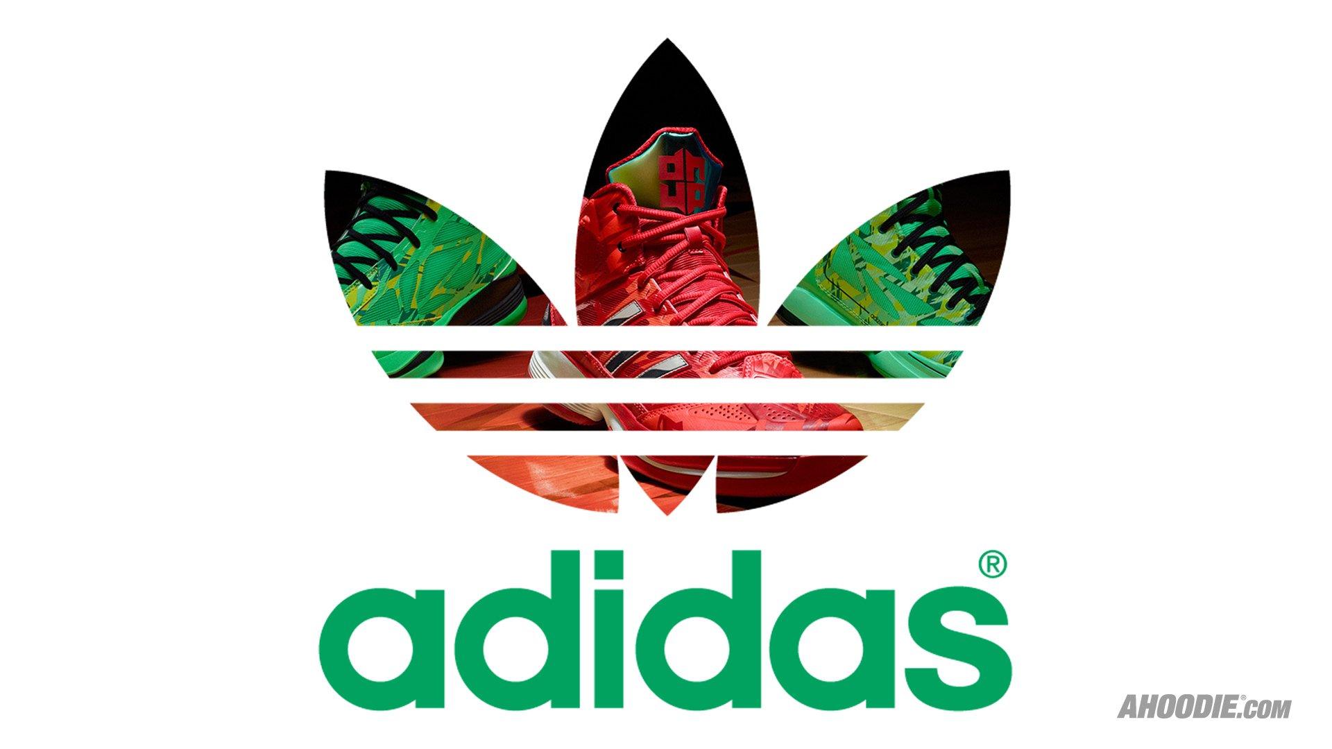 Logo Adidas 823027 - Adidas HD PNG