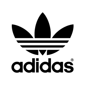 Adidas Logo Eps PNG - 113601