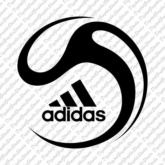 Adidas Logo Eps PNG - 113608