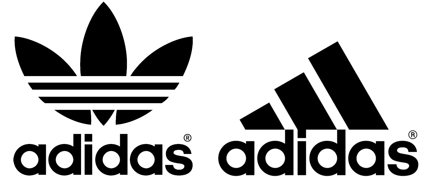 Adidas Logo Eps PNG - 113612