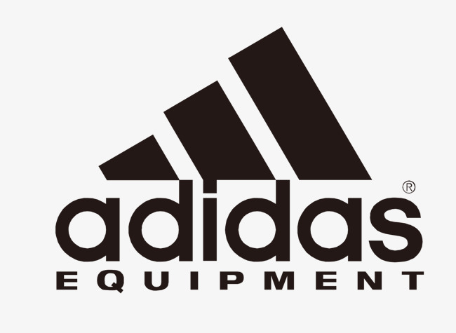 Adidas Logo Eps PNG - 113604
