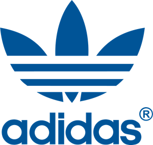 Adidas Trefoil Logo - Adidas Logo Eps PNG