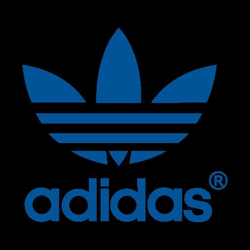 Adidas Trefoil logo vector - Adidas Logo Eps PNG